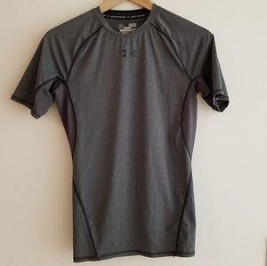 Under Armour short-sleeved HeatGear compression